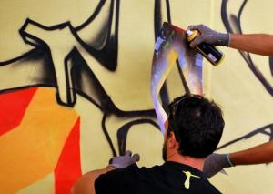 Obóz GRAFFITI CAMP 2019
